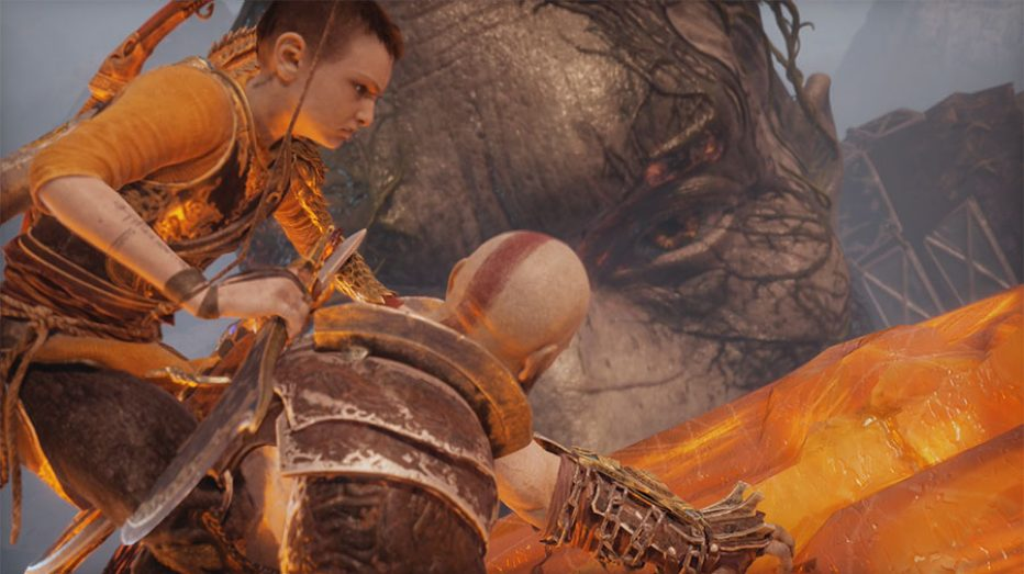 God of War Review – A Masterpiece