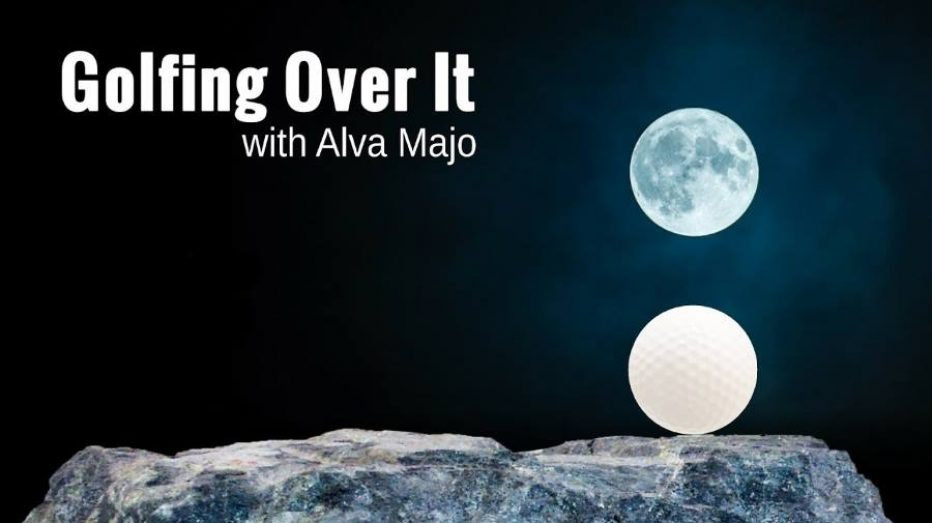 Golfing Over It with Alva Majo Review