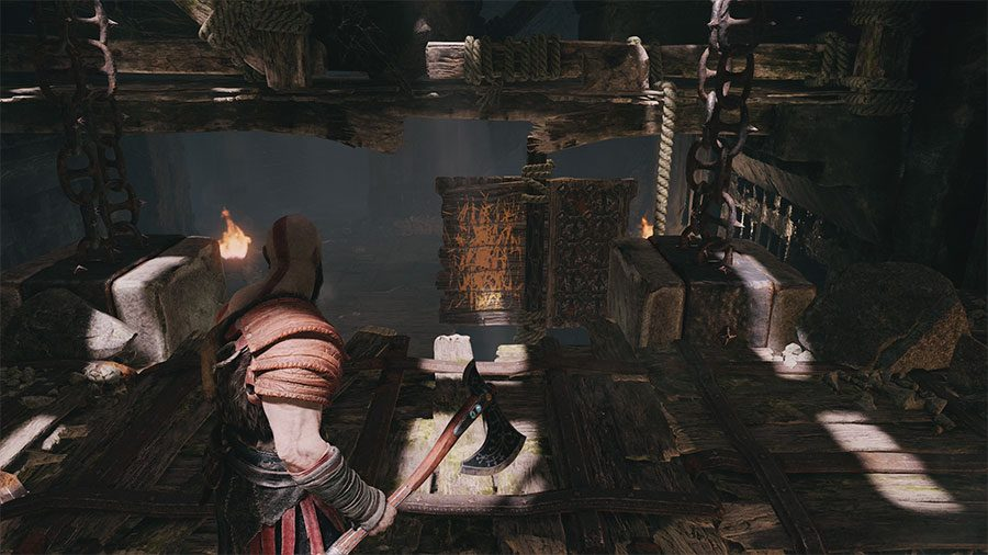 Horn Of Blood Mead Location #1