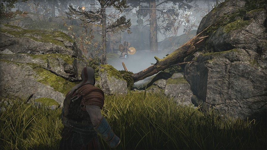 Horn Of Blood Mead Location #3