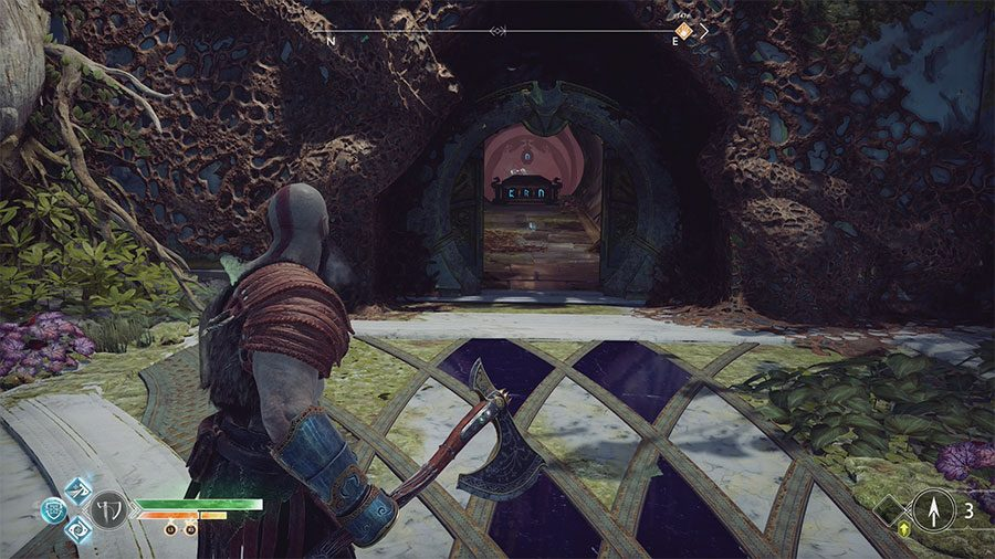 Horn Of Blood Mead Location #4