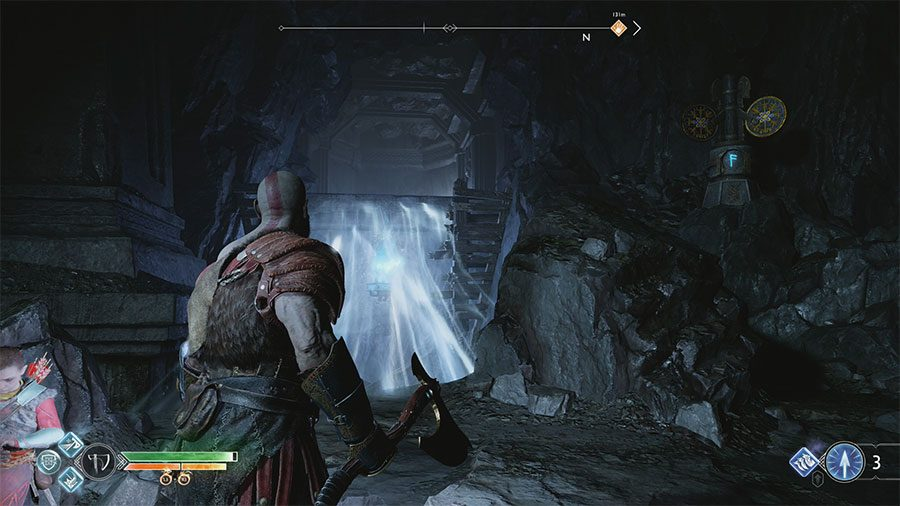 Horn Of Blood Mead Location #7