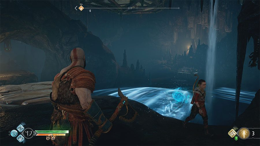 Horn Of Blood Mead Location #8