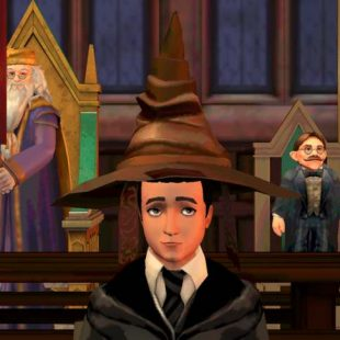 Which House Should You Choose In Harry Potter Hogwarts Mystery