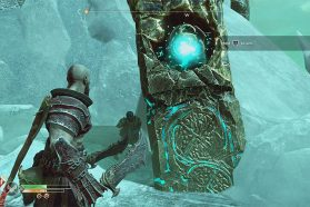 How To Activate Green Orbs In God Of War
