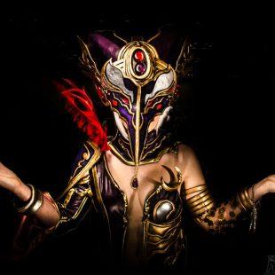 Cosplay Wednesday – Hyrule Warriors' Cia
