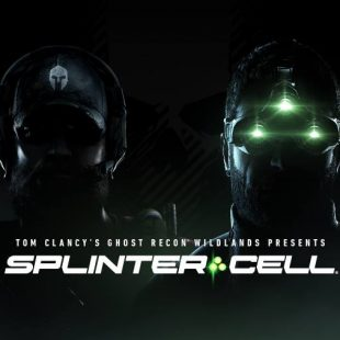 Sam Fisher Coming to Ghost Recon Wildlands