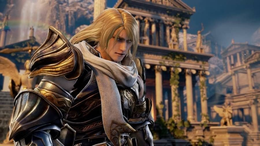 Soul Calibur VI Siegfried - Gamers Heroes