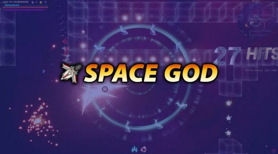 Space God Review