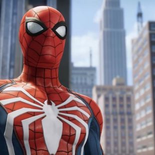 Marvel's Spider-Man Pre Order Outfit Revealed
