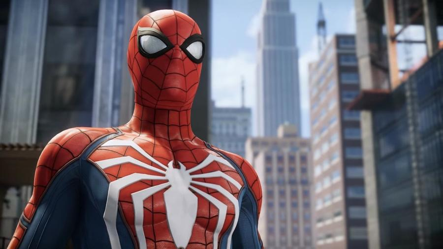 Marvel's Spider-Man Pre Order Outfit Revealed