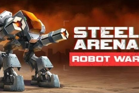 Steel Arena: Robot War Review