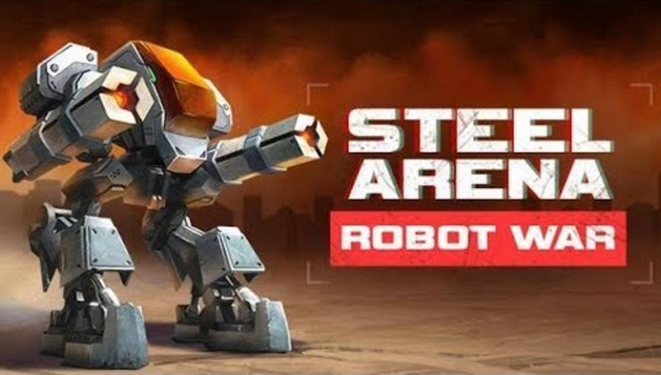 Steel Arena: Robot War Review