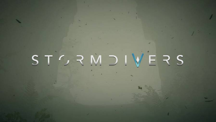 Stormdivers - Gamers Heroes