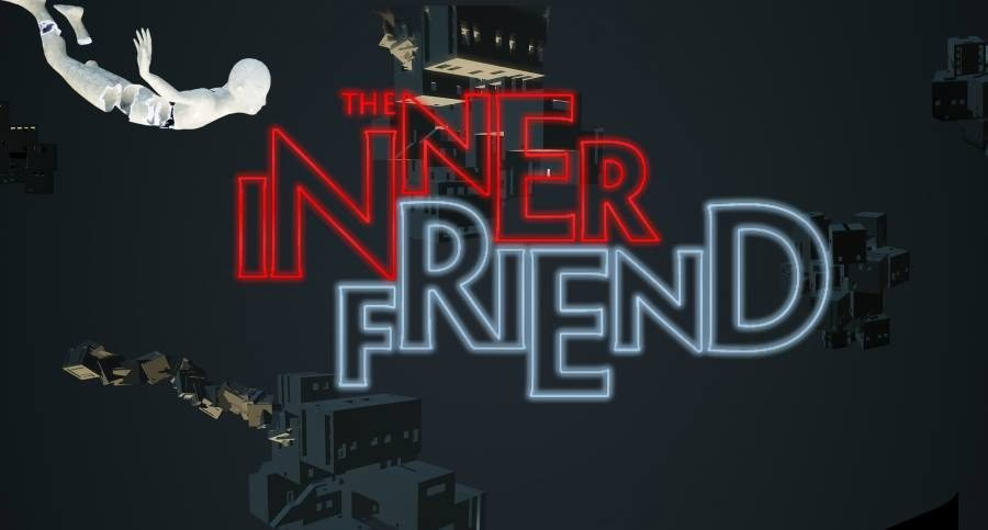 The InnerFriend - Gamers Heroes