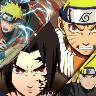 NARUTO SHIPPUDEN: Ultimate Ninja STORM Trilogy Now Available on Nintendo Switch