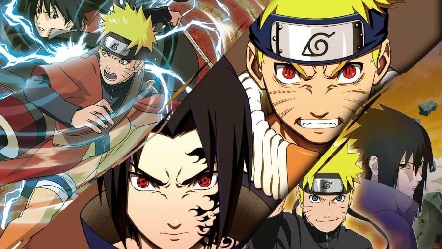 Ultimate Ninja Storm Trilogy - Gamers Heroes