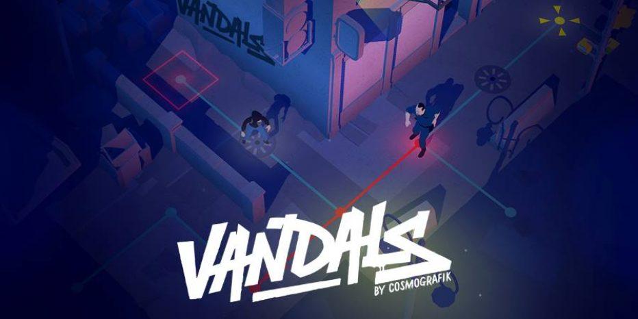 Vandals Review