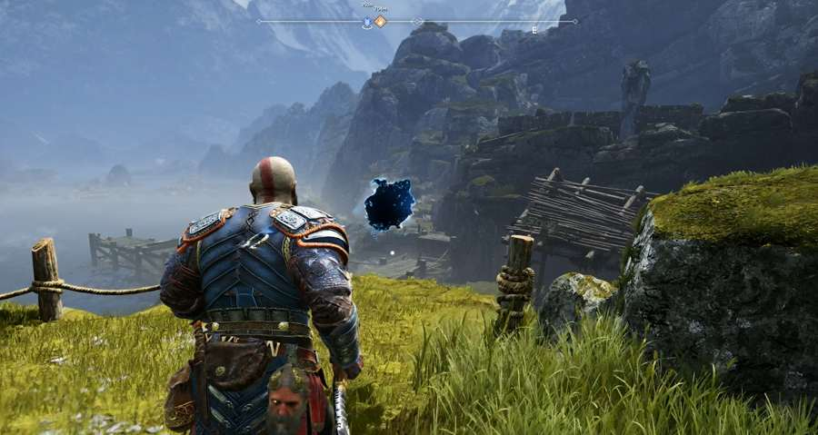Where To Find Dust Of Realms God Of war