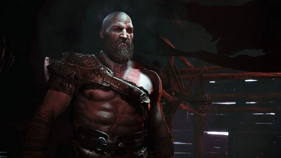 Where To Find Frozen Flames In God Of War