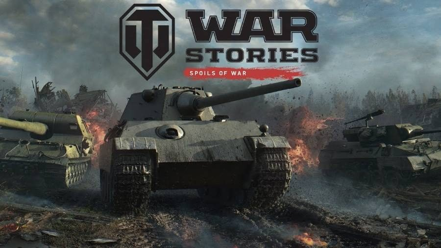 World of Tanks War Stories - Gamers Heroes