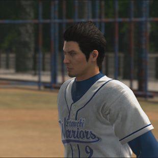 Yakuza 6: The Song Of Life Baseball Guide