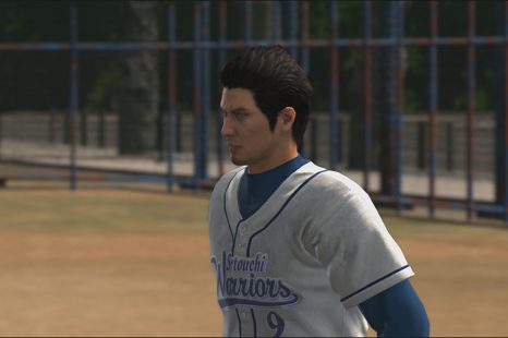 Yakuza 6: The Song Of Life Baseball Guide