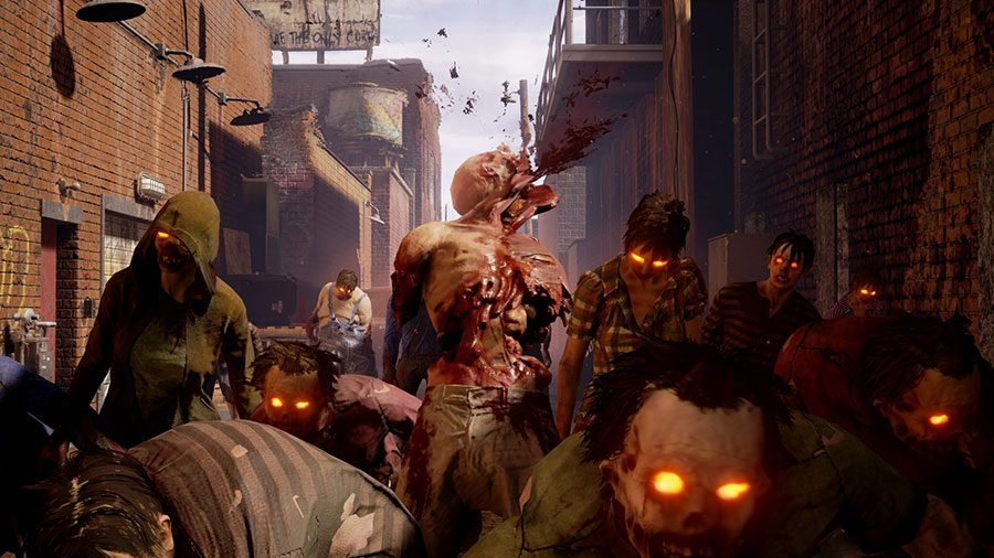 5 Best Weapons In State Of Decay 2