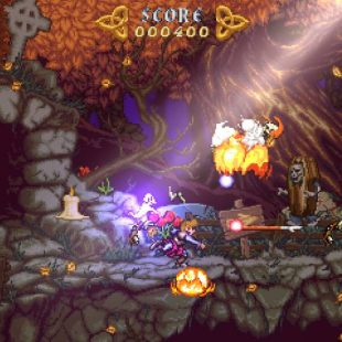 Battle Princess Madelyn Gets New Gameplay Trailer