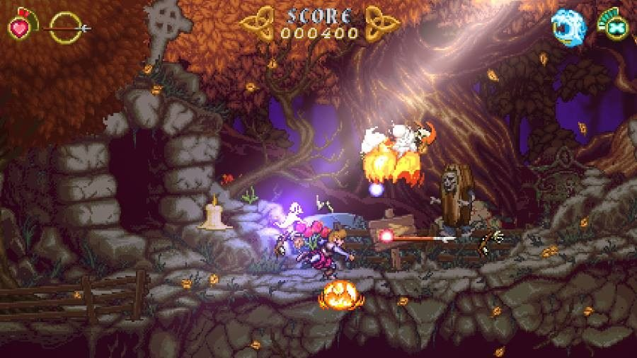 Battle Princess Madelyn - Gamers Heroes