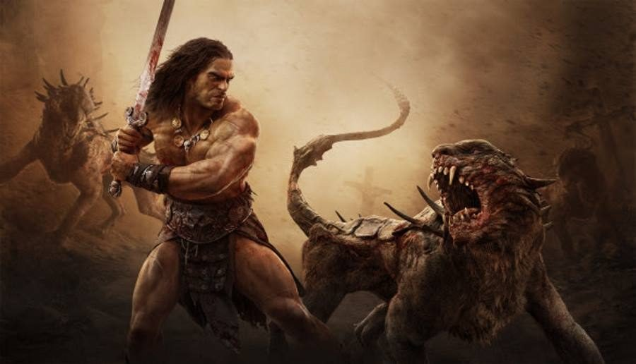 Conan Exiles - Gamers Heroes