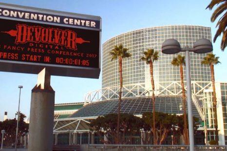 Devolver Digital Reveals Details Regarding E3 2018 Press Conference