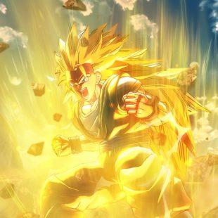 Dragon Ball Legends Adventure Guide