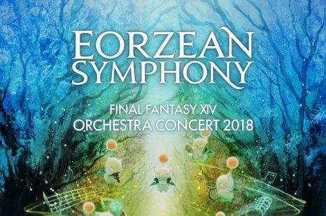 Eorzean Symphony Performance to Get Hollywood Red Carpet Cosplay Walk