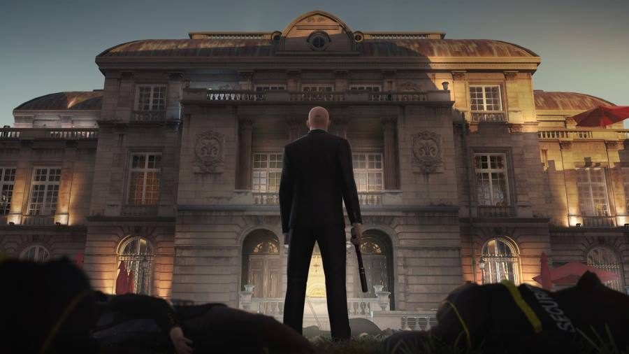 Hitman Definitive Edition - Gamers Heroes
