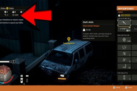 How To Get Influence Points Fast In State Of Decay 2