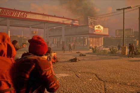 How To Get More Outposts In State Of Decay 2