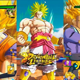 How To Increase Equipment Slots In Dragon Ball Legends
