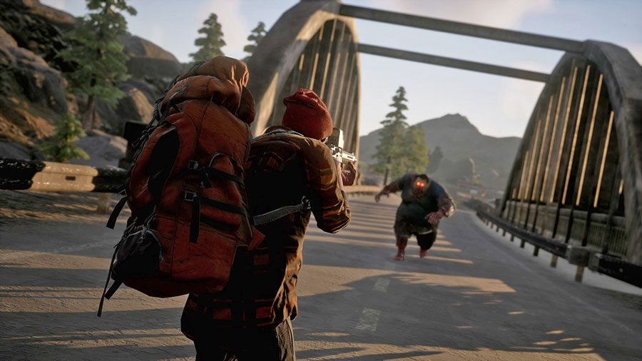 How To Recover & Fill Stamina In State Of Decay 2