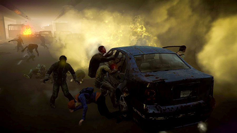 How To Repair & Refuel Vehicles In State Of Decay 2