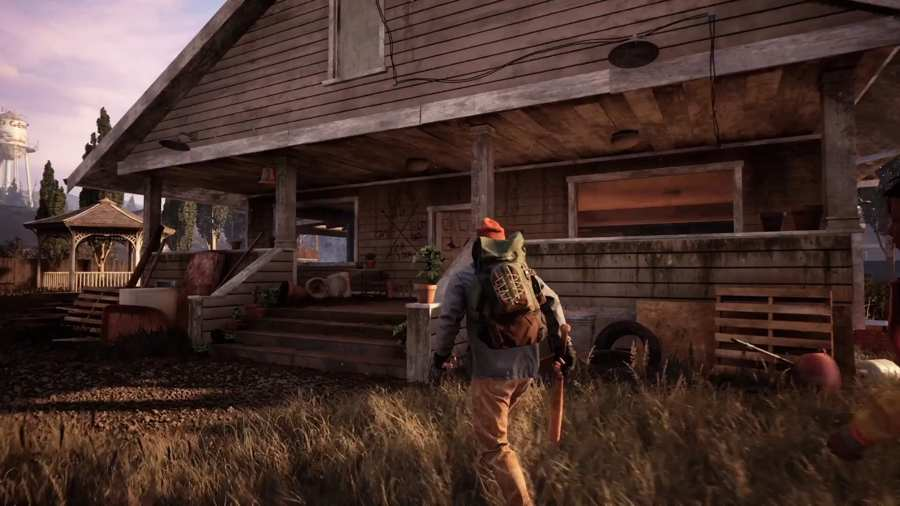 How To Make Someone Leader In State Of Decay 2