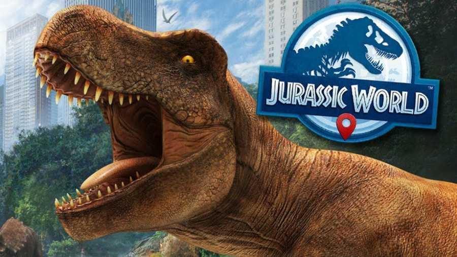 Jurassic World Alive Hybrid Combination Guide