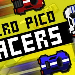 Micro Pico Racers Review