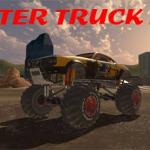 Monster Truck Drive Review