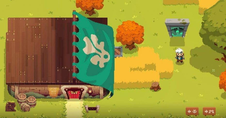 Moonlighter Review – Shop 'til You Drop