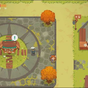 Moonlighter Town Upgrade Guide