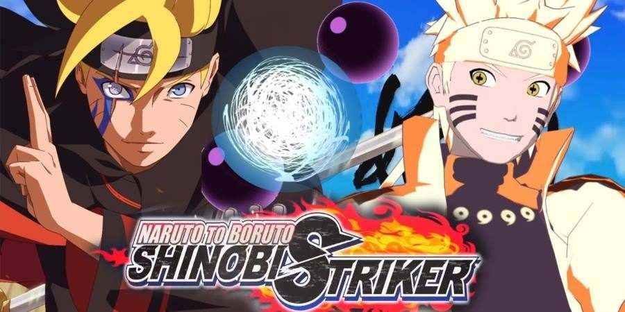 Naruto to Boruto - Gamers Heroes
