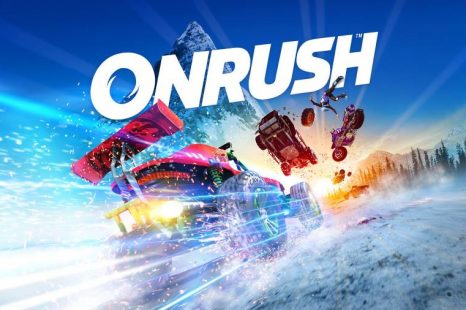 Onrush Multiplayer Modes Detailed in New Trailer