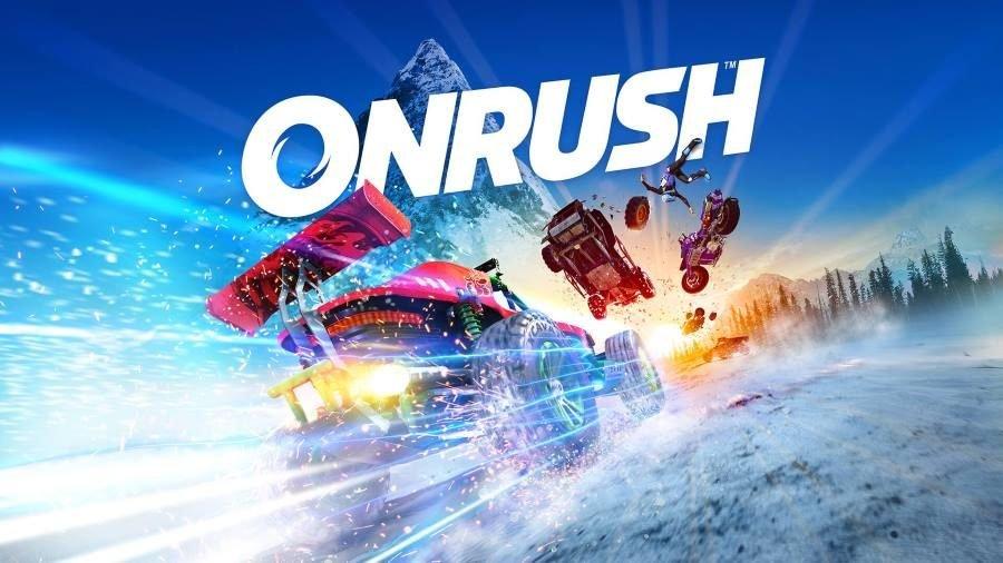 Onrush - Gamers Heroes
