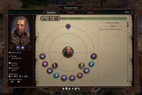 Pillars Of Eternity II: Deadfire Companions Guide